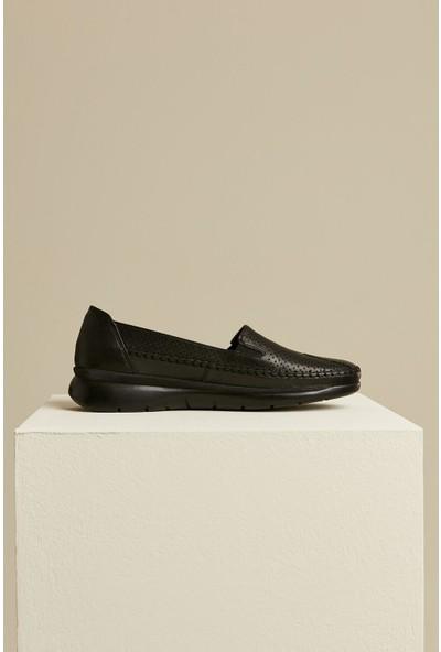 Beety Elit Kadın Klasik Ayakkabı