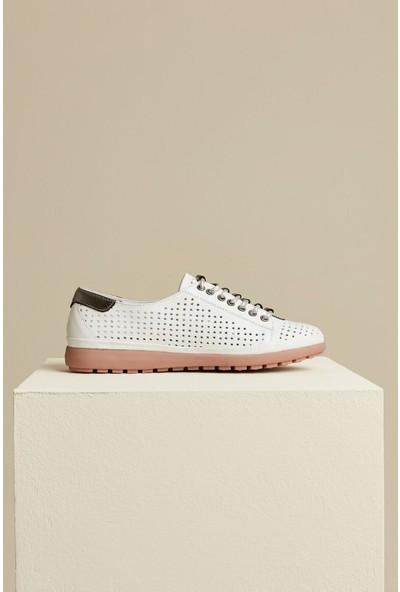 Beety Elit Kadın Sneakers Ayakkabı