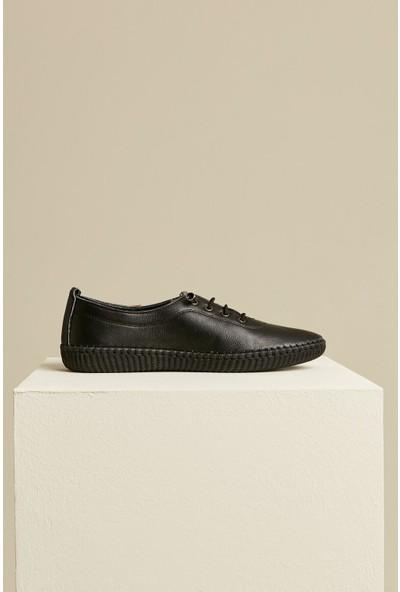 Beety Elit Kadın Deri Ayakkabı