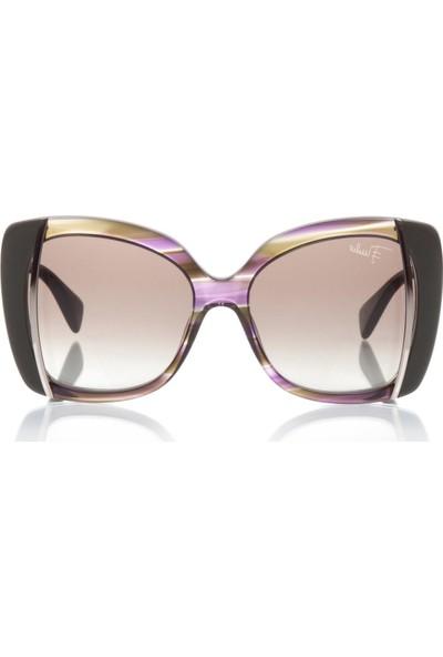 Emilio Pucci EP 741 306 Kadın Güneş Gözlüğü