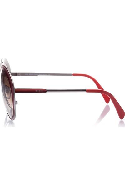Emilio Pucci EP 0038 73K Kadın Güneş Gözlüğü