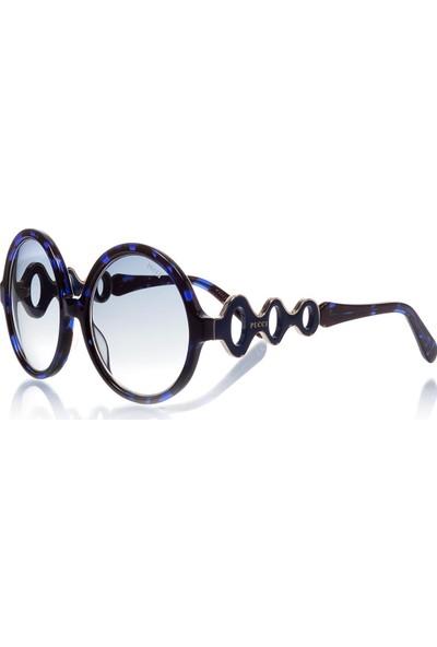 Emilio Pucci EP 0039 55W Kadın Güneş Gözlüğü
