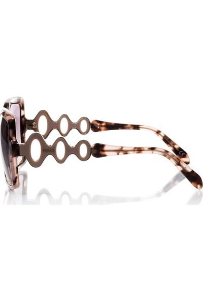 Emilio Pucci EP 0040 55T Kadın Güneş Gözlüğü