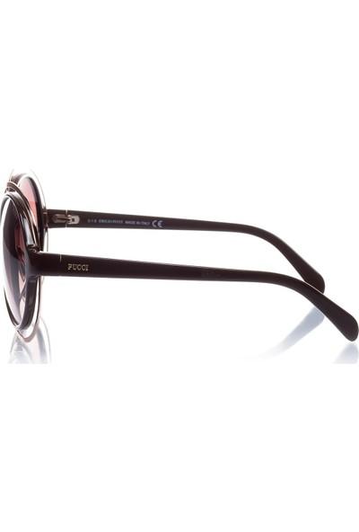 Emilio Pucci EP 0055 69T Kadın Güneş Gözlüğü