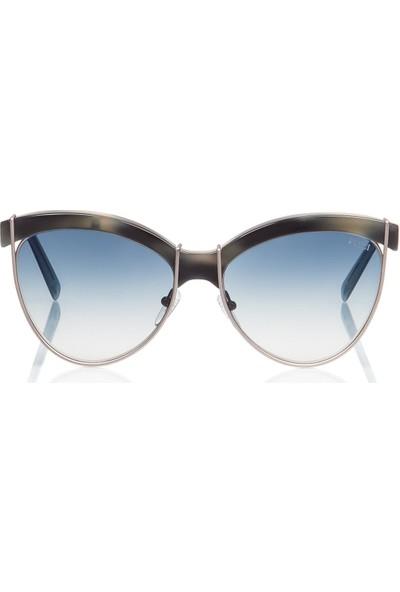 Emilio Pucci EP 0057 55W Kadın Güneş Gözlüğü