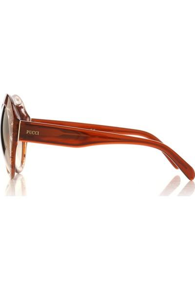 Emilio Pucci EP 0006 50F 54 Kadın Güneş Gözlüğü