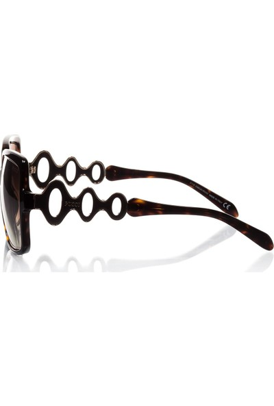 Emilio Pucci EP 0040 52F Kadın Güneş Gözlüğü