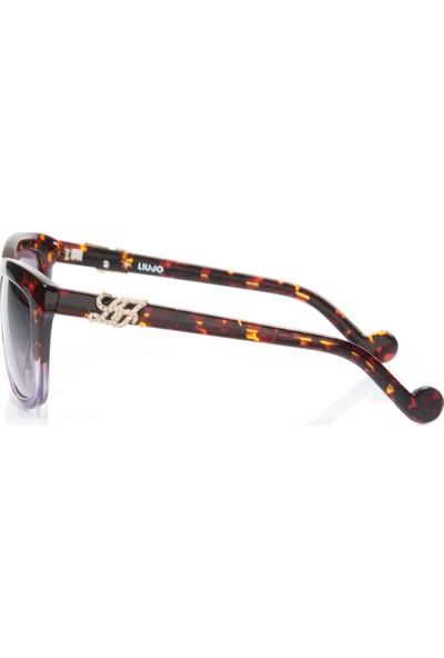 Liu Jo LJ 615 516 Kadın Güneş Gözlüğü