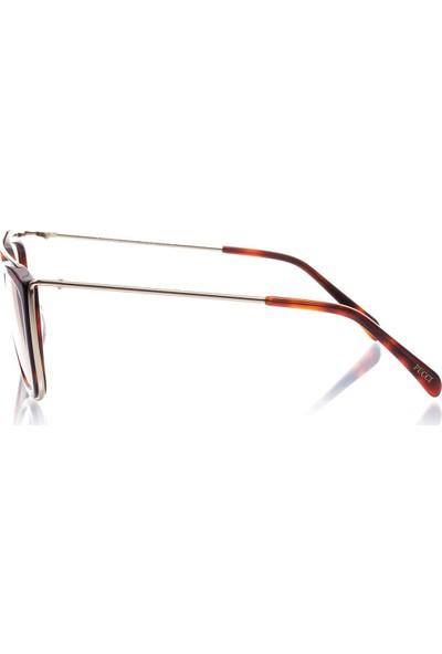 Emilio Pucci EP 0044 54E Unisex Güneş Gözlüğü