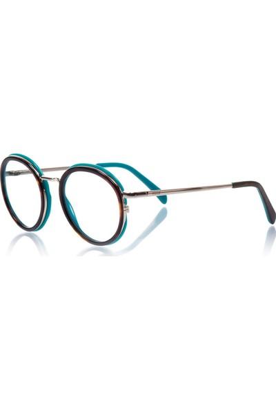 Emilio Pucci EP 0046 56V Unisex Güneş Gözlüğü