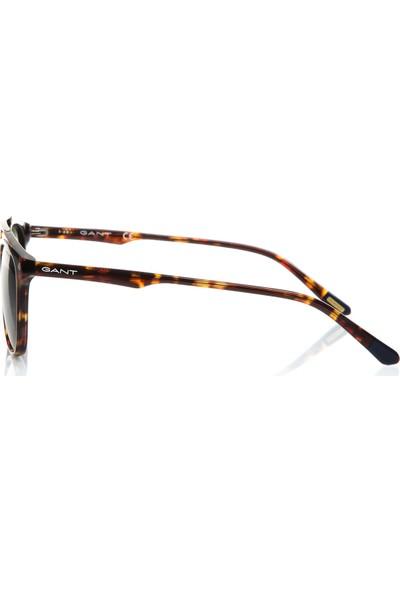 Gant GNT 7087 52R Unisex Güneş Gözlüğü