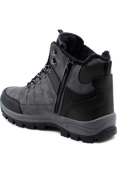 Arriva Sıcak Astar Su ve Soğuk Dayanıklı Erkek Ayakkabı Bot