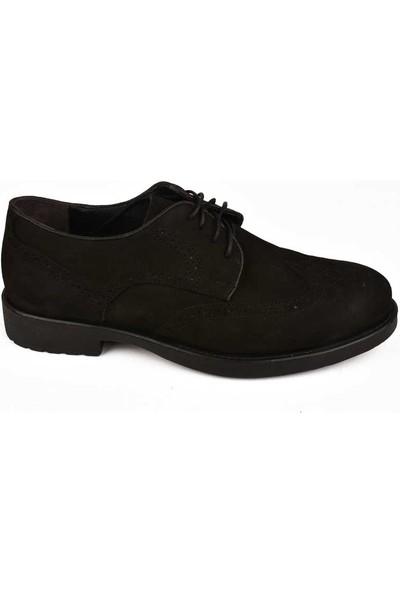 Trend Nubuk Erkek Günlük Ayakkabı 603-9K