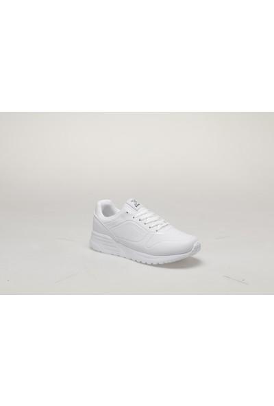 Kinetix Nerton W 9Pr Beyaz Kadın Sneaker Ayakkabı