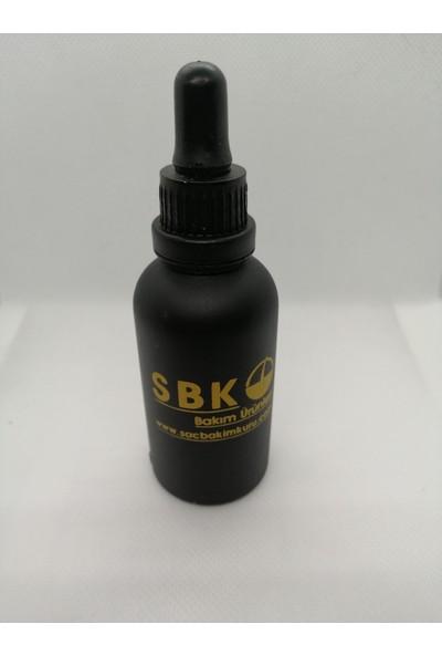 SBK Saç Bakım Kürü