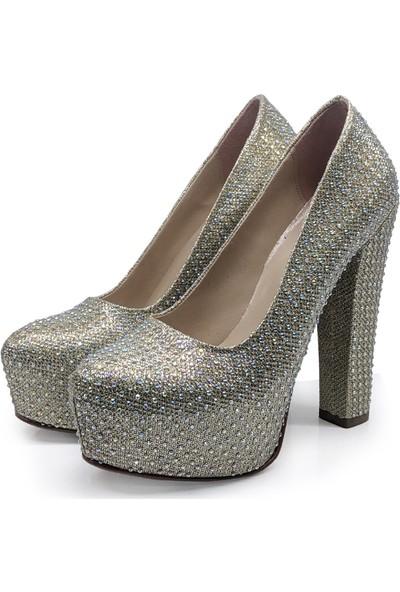 BB Shoes Monrea Abiye Dore Renk