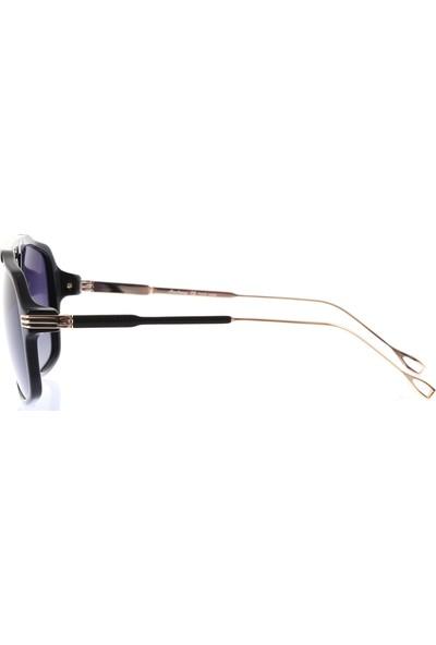 Mustang MU1770 01 58-14 Dikdörtgen Erkek Güneş Gözlüğü