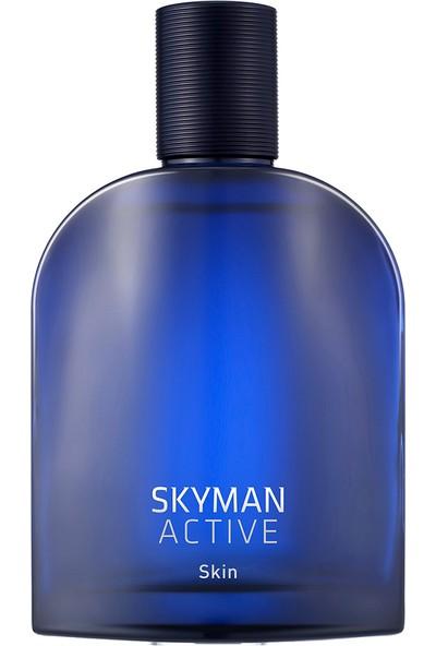 Charmzone Skyman Tonik (130 Ml)