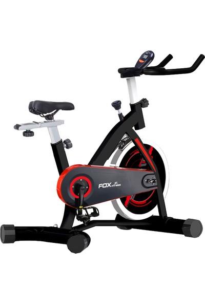 Fox Fitness Taco Spin Bike (Yarış ) Kondisyon Bisikleti