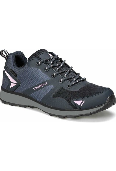 Lumberjack York Unisex Waterproof Spor Ayakkabı