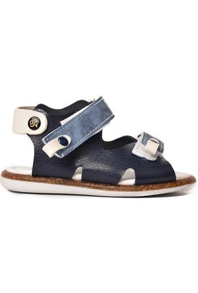 Şirin Bebe Sandalet 122-8Y
