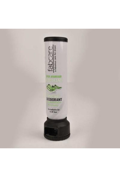 Fabcare Spor Ayakkabı Deodorantı-9K