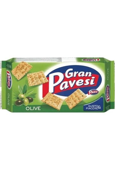 gran Pavesi Zeytinli Kraker 280 gr