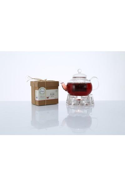 Dionesse Kış Çayı