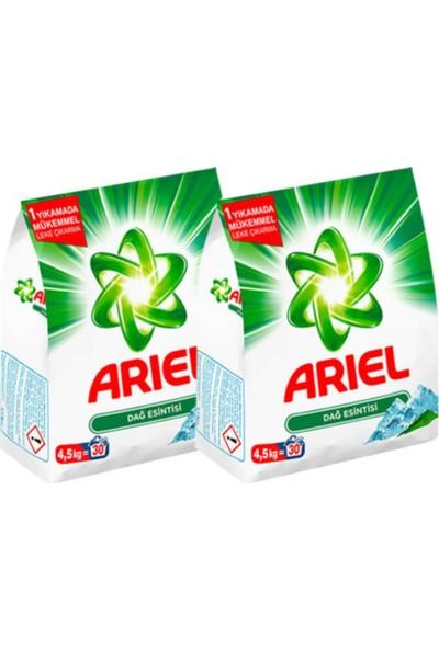 Ariel Dag Esintisi 4,5 Kl x 2