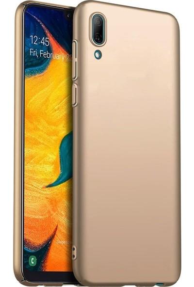 Mahtex Samsung Galaxy A10 Premier Kılıf