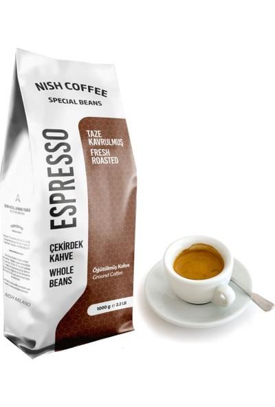 Nish Kahve Espresso Milano Kahve 1 kg