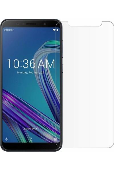 Efsunkar Asus Zenfone Max Pro ZB602KL Tempered Ekran Koruyucu