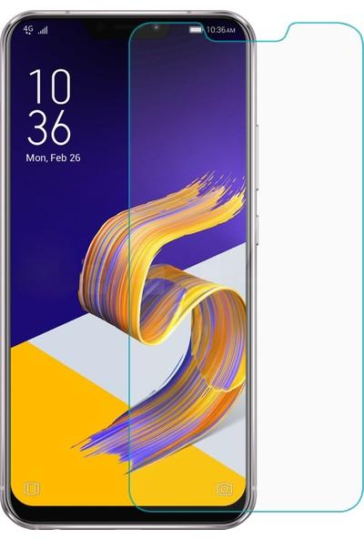 Efsunkar Asus Zenfone ZB570KL Micro Nano Temperli Ekran Koruyucu