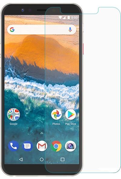 Efsunkar General Mobile 9 Pro Tempered Ekran Koruyucu