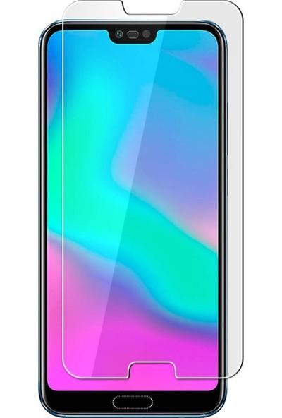 Efsunkar Huawei Honor 10 Tempered Ekran Koruyucu