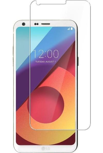 Efsunkar LG Q6 Tempered Ekran Koruyucu