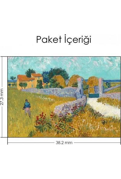 Artikel Sanatçı Resimleri-9 Notebook Sticker