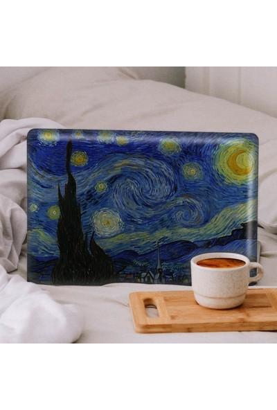 Artikel Sanatçı Resimleri-20 Notebook Sticker