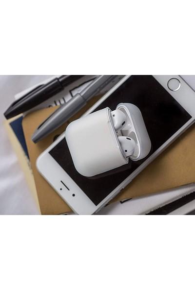 Hytech HY-XBK130 Tws Bluetooth Kulaklık - Beyaz