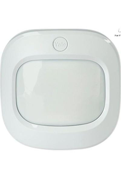Yale Sync Smart Home Alarm - Evcil Hayvan Dostu Pır Hareket Dedektörü