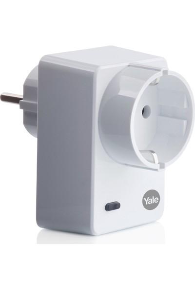 Yale Sync Smart Home Alarm - Akıllı Prizi