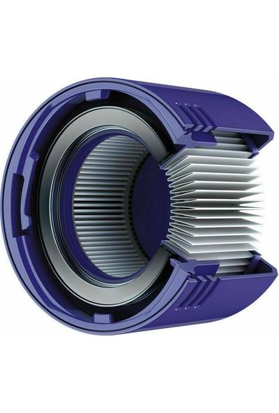 Dyson V7 / V8 Serisi ile Uyumlu Yıkanabilir Ön Filtre ve Hepa Filtre Seti