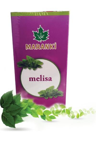 Maranki Melisa Süzen Çay 28 gr