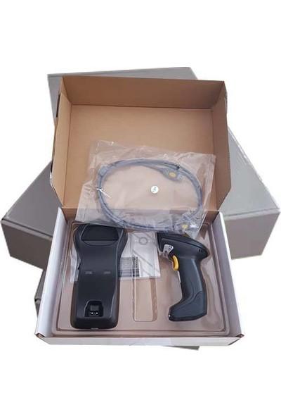 Raınbow SC-830W Kablosuz 1D Barkod Okuyucu