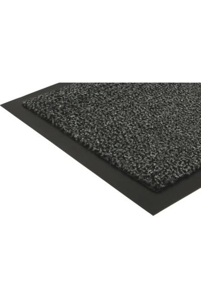 Kos Nem Alıcı Toz Kontrol Kauçuk Tabanlı Halıfleks Paspas 40X60 cm