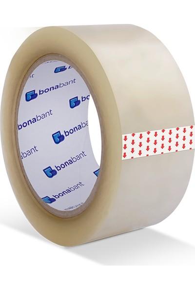 Bonabant 4,5x100 Şeffaf Koli Bandı