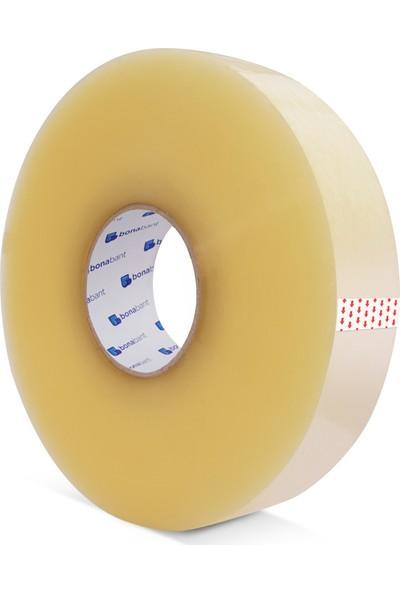 Bonabant 4,5x800 Şeffaf Koli Bandı