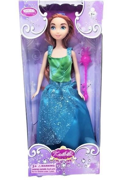 Bircan Kailili Prenses Bebekler Prenses Sofia
