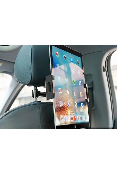 S-Link SL-AT20 Ayarlanabilir Koltuk Arkası Telefon ve Tablet Tutucu
