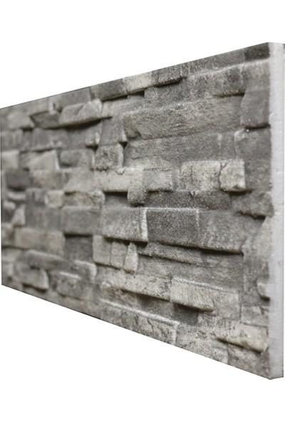 Stikwall Kırık Taş Görünümlü Strafor Duvar Paneli 656-2002